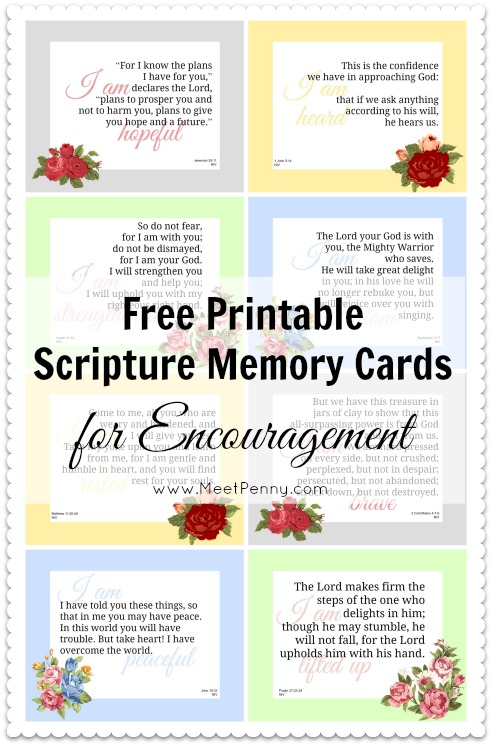 Gargantuan image with regard to printable encouragement cards