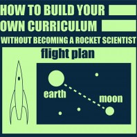 How to build your own curriculum