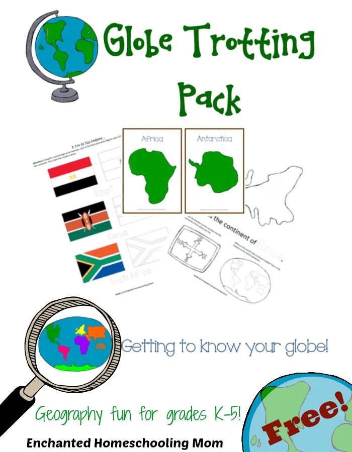 Globe-Trotting-Pack