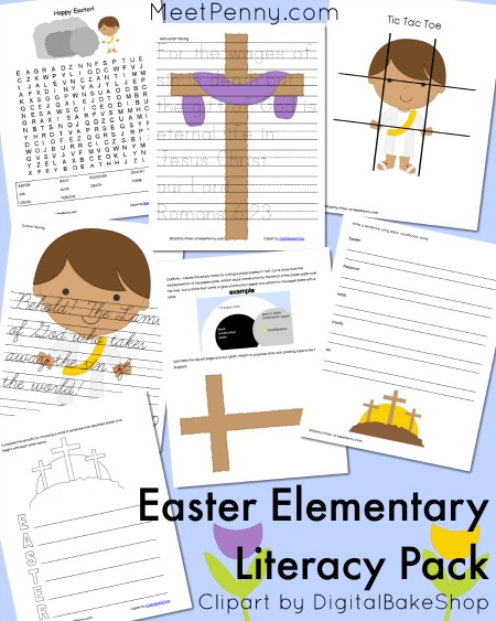 free-easter-printable-pack