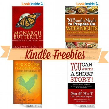 12 kindle freebies elevating excellence monarch for Indoor gardening made easy