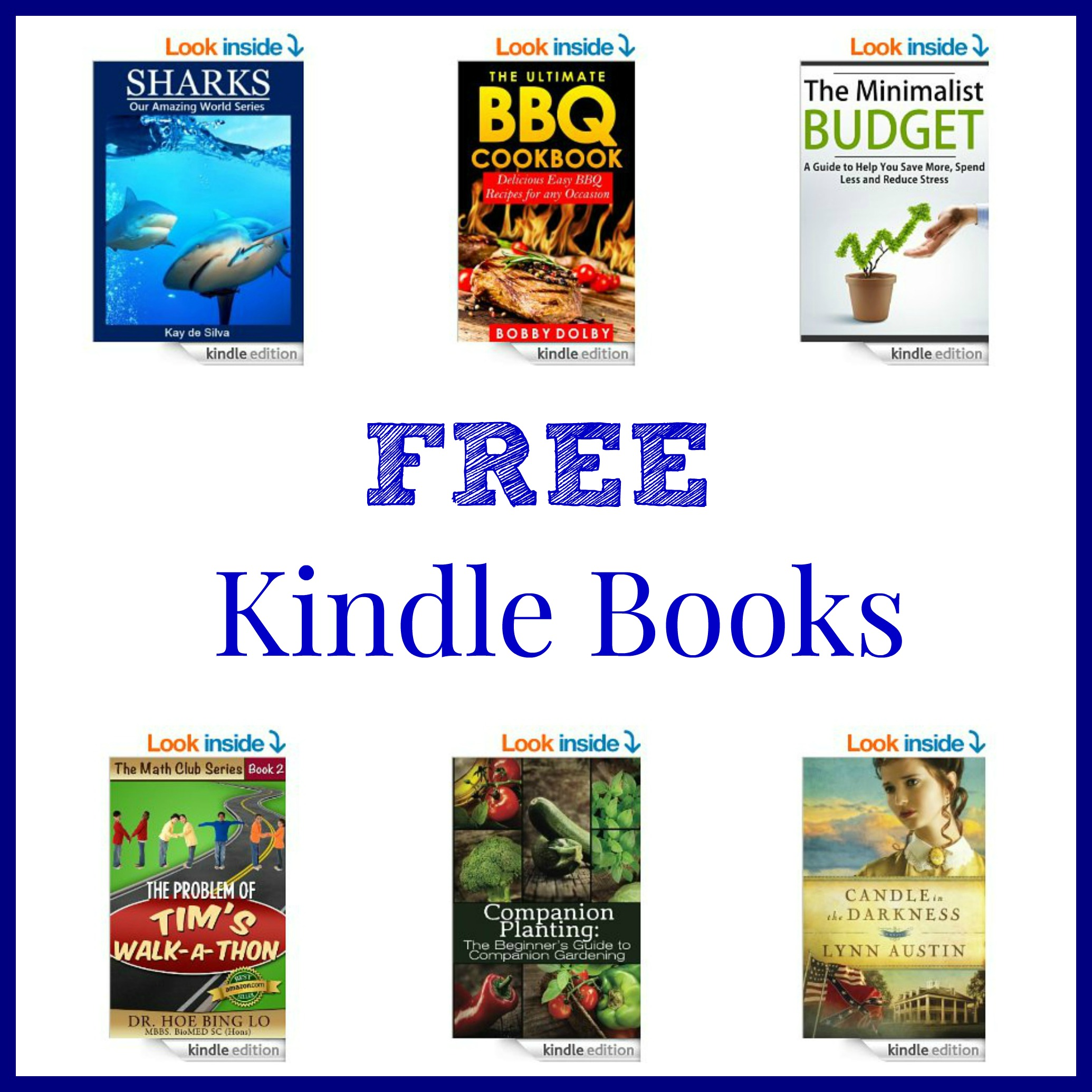 15 FREE Kindle Books: The Green Home Cleaning Guide ...