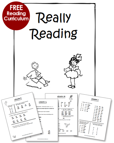 Must Read Homeschool Articles For Encouragement And: FREE Reading Curriculum