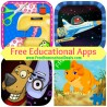 Free Apps for Kids Daily!
