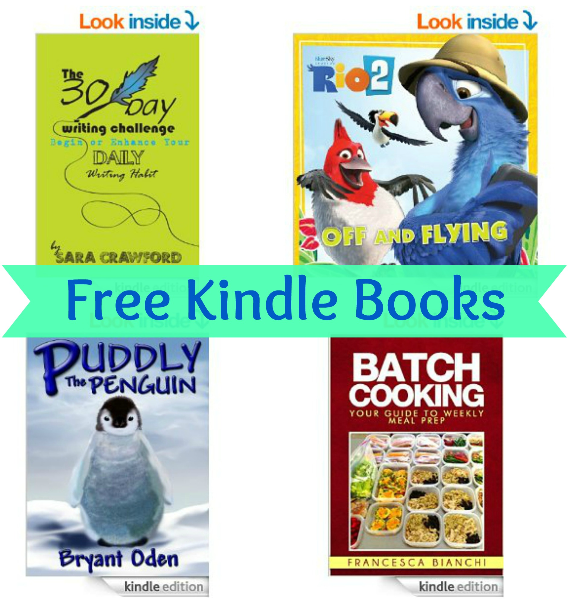 19 FREE Kindle Books: Once Upon an Island, The Art of ...