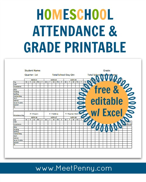 It is a graphic of Gutsy Printable Homeschool Worksheets