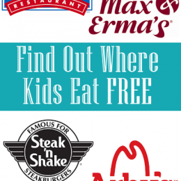 where do kids eat free