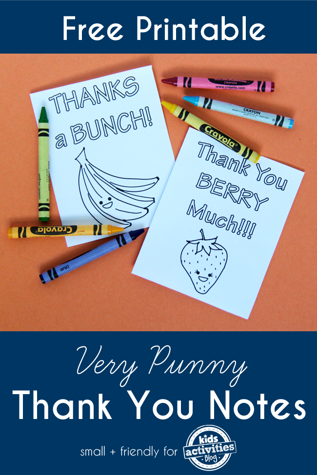 free printable thank you notes  free homeschool deals
