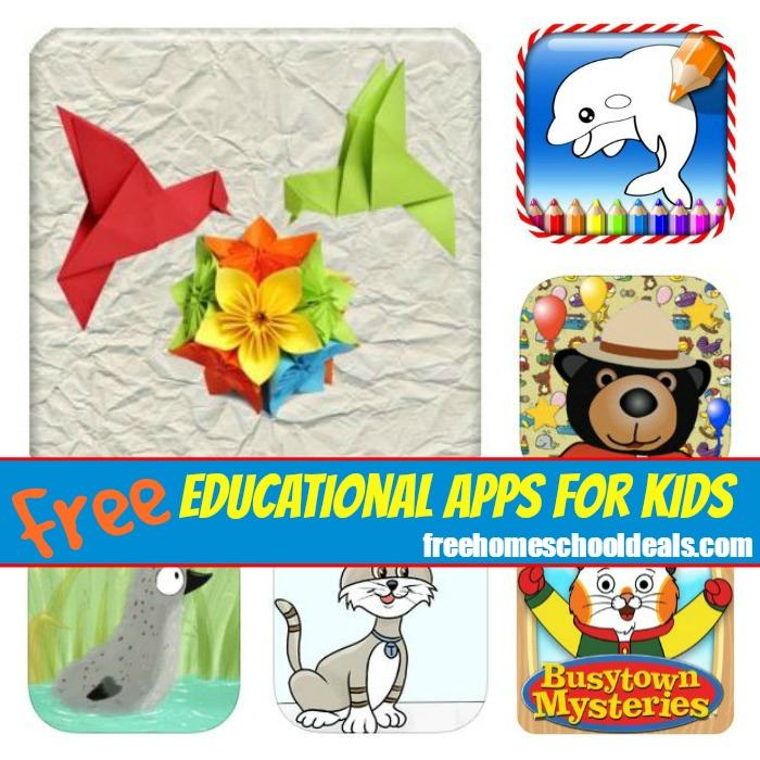 free android apps for toddlers 2014