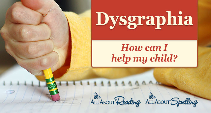 dysgraphia research papers