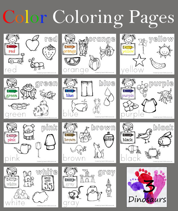free color coloring pages free homeschool deals. Black Bedroom Furniture Sets. Home Design Ideas