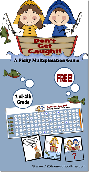 Cap on printable multiplication worksheets 4th grade