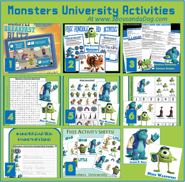 Monsters Inc coloring page for kids  disney coloring pages likewise Monsters inc color page  disney coloring pages  color plate furthermore Counting with Monsters University Printables – 3 Boys and a Dog together with Top 84 Monsters Inc New Coloring Pages   Free Coloring Page as well  additionally Best 25  Monster university ideas on Pinterest   Monsters besides 102 best Disney Activities and Printables for Kids images on likewise Monsters Inc  Mike   Sully Printable Crafts   FREE   from in addition  moreover English teaching worksheets  Monsters Inc also The 15 best images about monster university on Pinterest   Theatre. on monsters inc preschool worksheet