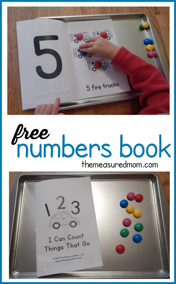 Free Number Books For Kids Age 2 5 Free Homeschool Deals
