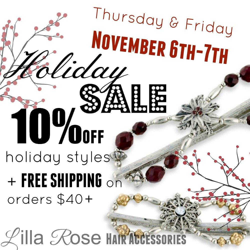 Lilla rose coupon code