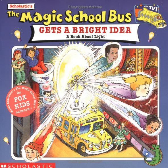 free the complete magic school bus reading list free download free homeschool deals. Black Bedroom Furniture Sets. Home Design Ideas