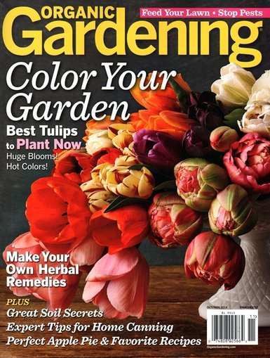 gardening magazines subscription specials