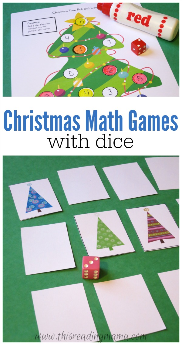 It's just an image of Playful Printable Math Dice Games