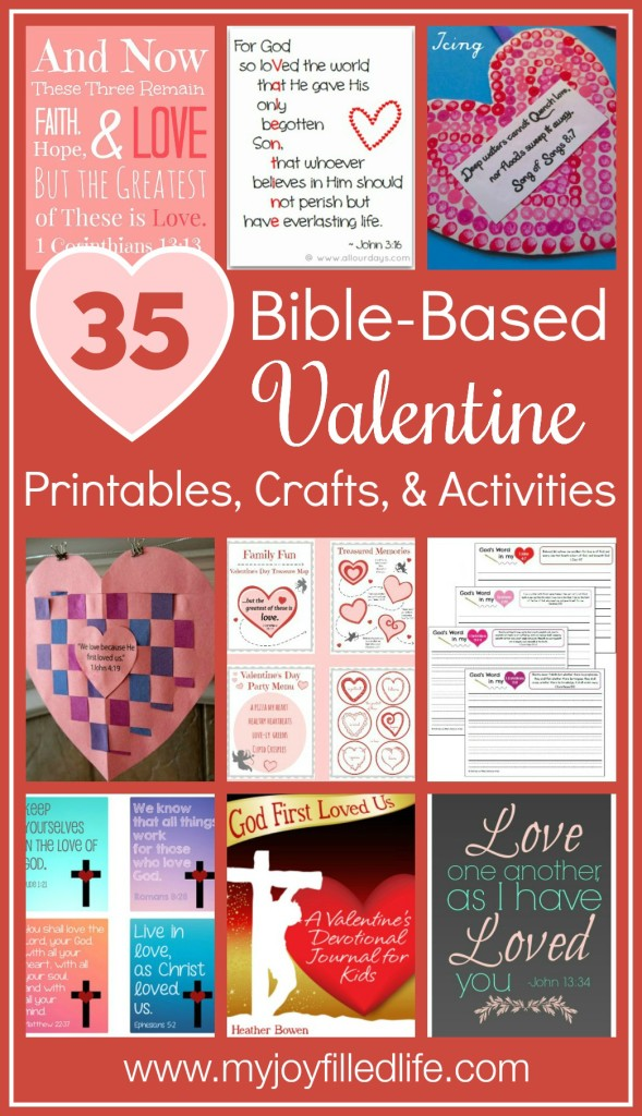 free huge list of valentine 39 s printables activities and crafts free homeschool deals. Black Bedroom Furniture Sets. Home Design Ideas
