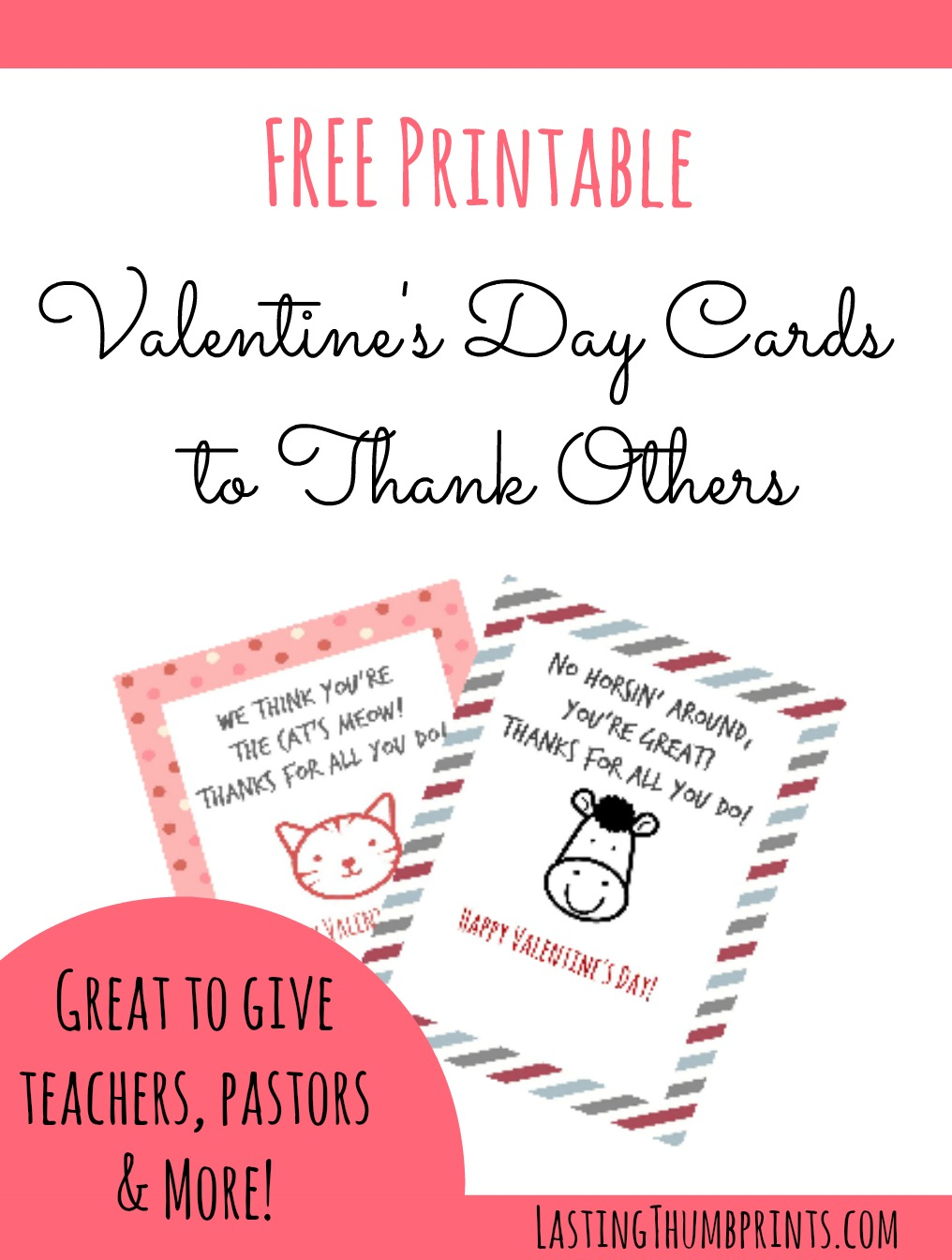 free valentine 39 s cards for your community workers free homeschool deals. Black Bedroom Furniture Sets. Home Design Ideas