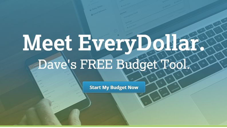 dave ramsey u0026 39 s new free budgeting app
