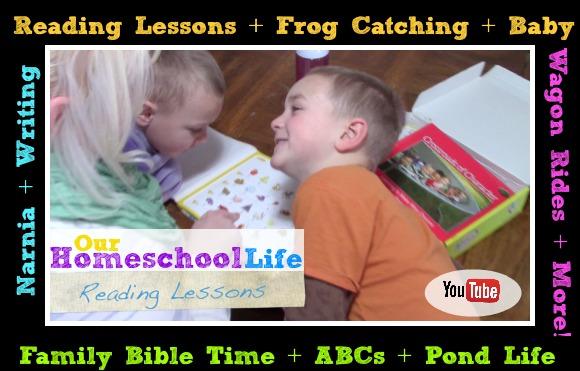 Our Homeschool Life