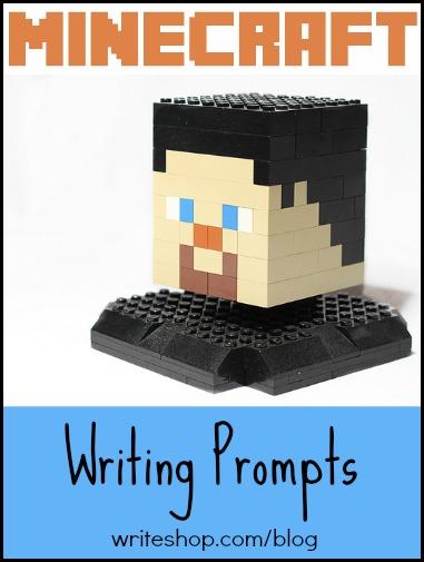 Free Minecraft Homeschool Resources: Printables, Crafts, Snacks ...