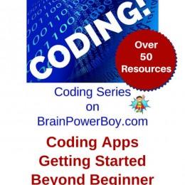FREE Coding Unit Study for Homeschoolers