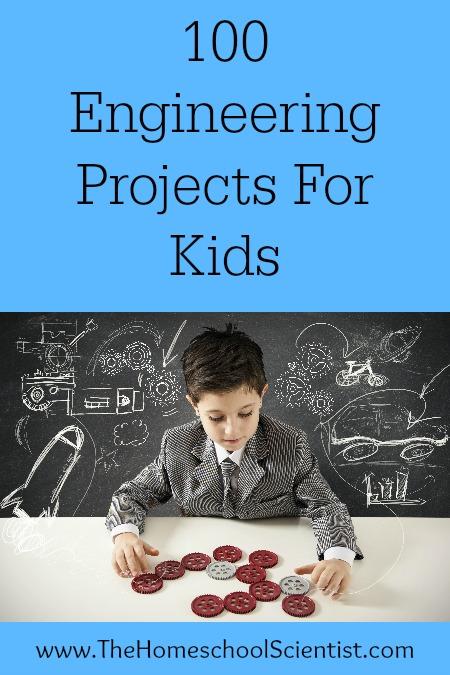 Civil Engineering Ideas To Teach Kids