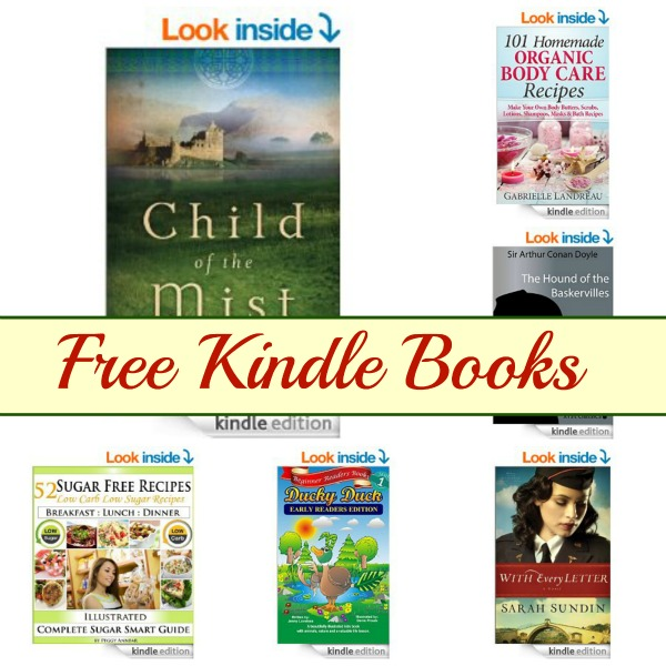 Free Cooking, Food & Wine eBooks (& Recipes) Online ...