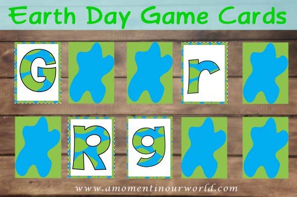 Earth Day. Letters and forest. Royalty Free Vector Clip Art Image ...