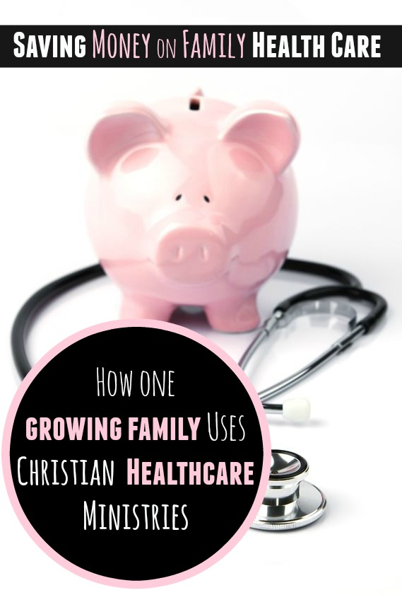 christian healthcare ministries healthcare
