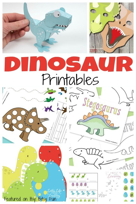 free huge list of dinosaur printables free homeschool deals. Black Bedroom Furniture Sets. Home Design Ideas