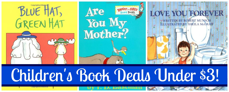 Author book deals