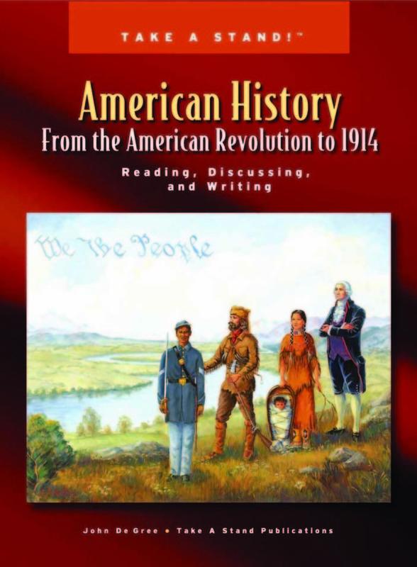 american history book - photo #8