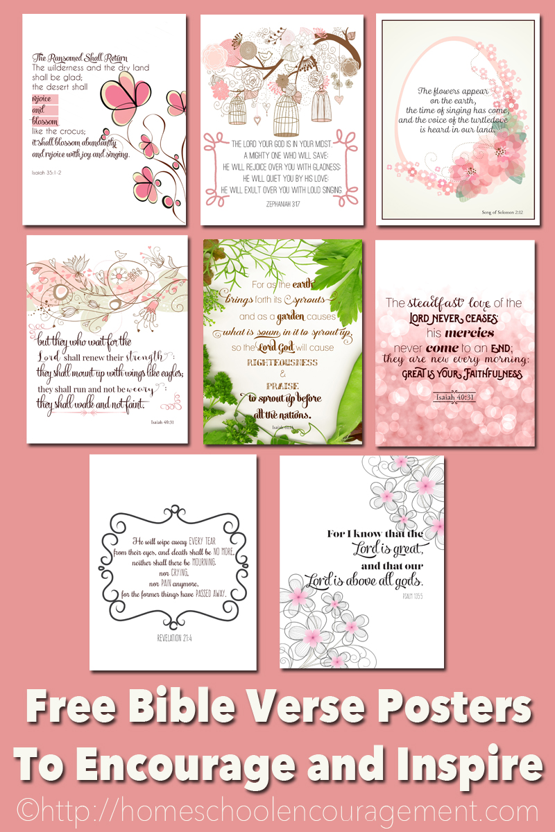 It is a photo of Magic Printable Bible Verse Cards