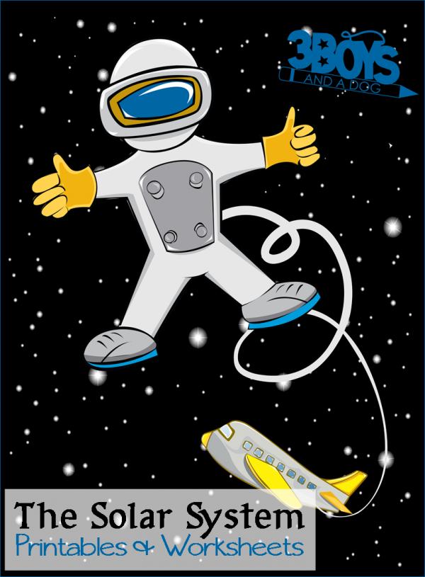 Solar System Cartoon | lol-rofl.com | ideas for my hand ...
