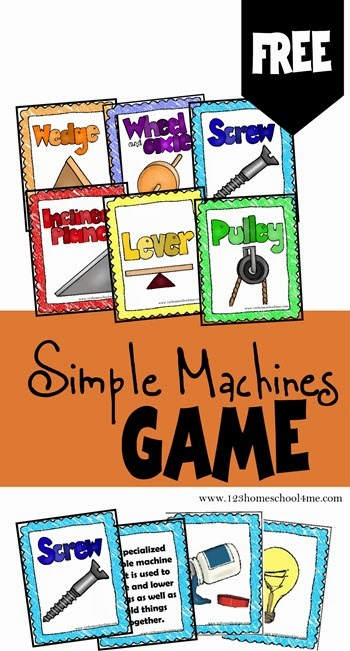 simple machine for