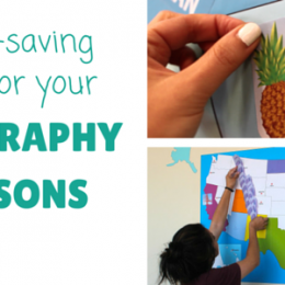 How to Make Geography Lessons Stick