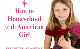 How to Homeschool with American Girl