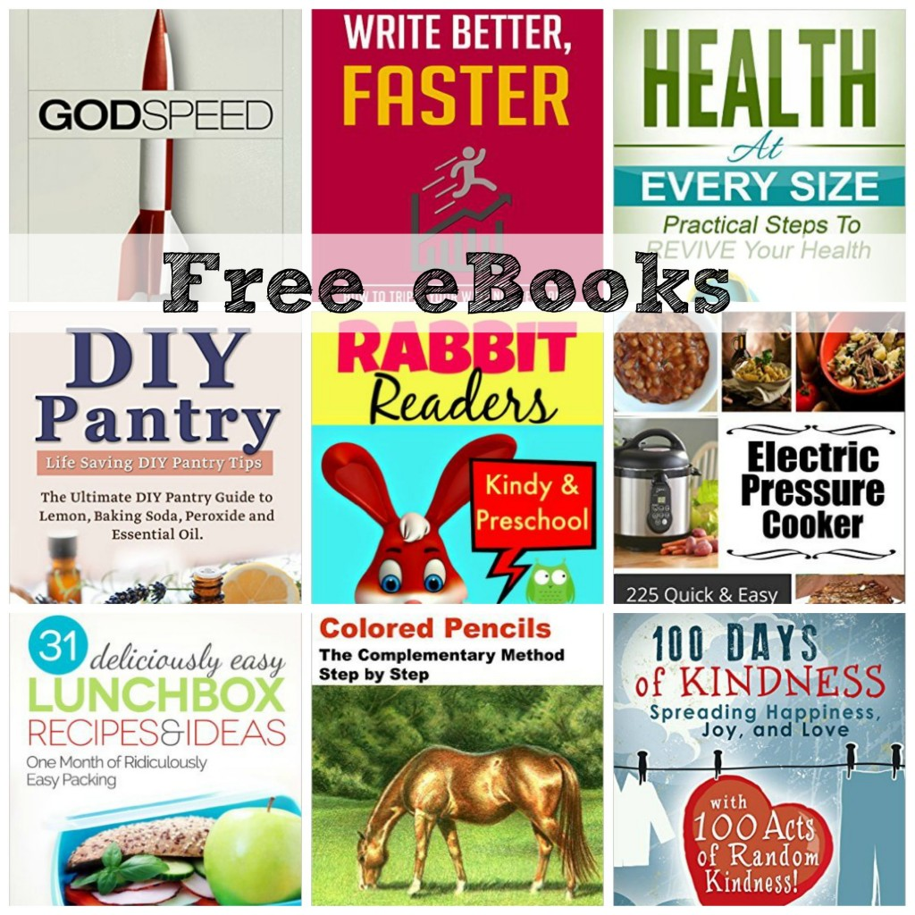 An Introduction To The House: FREE EBOOKS! My Kitchen, My Classroom: An Introduction To