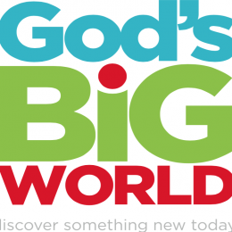 God's World News WONDERFUL GIVEAWAY! Magazine Subscription, Books, Gift Cards!!