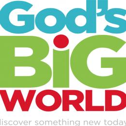 God's World News WONDERFUL GIVEAWAY! Magazine Subscription, Books, Gift Cards!!
