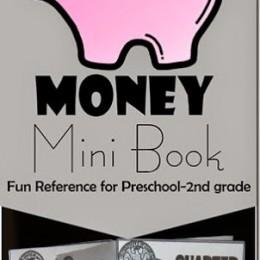 FREE Money Mini-Book