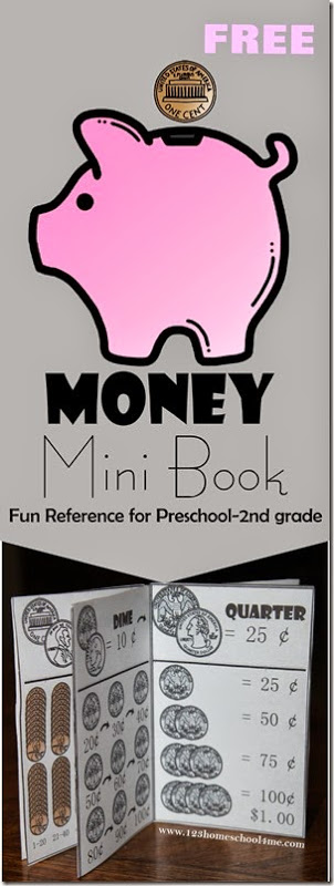 Free Money Minibook