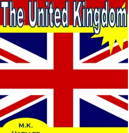 Free United Kingdom Notebooking Pages