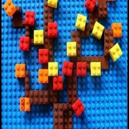 Free Fall Bricks Activities eBook