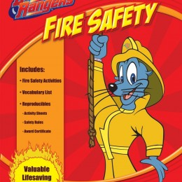 Free Fire Safety Curriculum ($18 Value!)