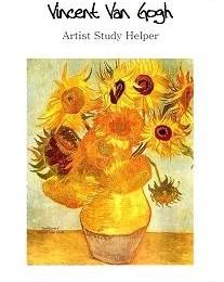Free Vincent Van Gogh Artist Study – Limited Time!