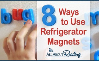 8 Ways to Use Refrigerator Magnets